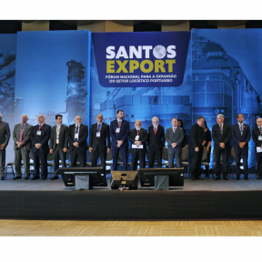 Santos Export
