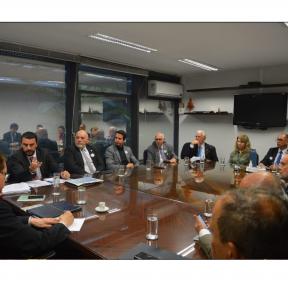 SOPESP integra comitê do Brasil Export